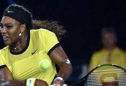 Video Australian Open: Serena Williams 2-0 Agnieszka Radwanska