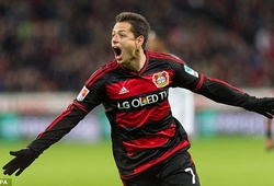 Video Bundesliga: Bayer Leverkusen 3-0 Wolfsburg