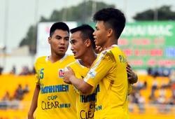 Video: Cầu thủ U.21 Hà Nội T&T ghi bàn tuyệt đẹp vào lưới U.21 T.QN