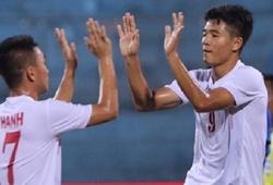 Video: Đả bại U.19 Bahrain, U.19 Việt Nam làm nên lịch sử