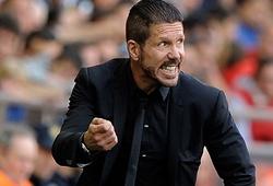 """Simeone đem sắc thái """"đặc biệt"""" cho vòng 1/8 Champions League"""