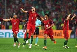 Video diễn biến chính trận đấu giữa Bồ Đào Nha và Ba Lan