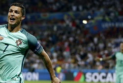 Video diễn biến chính trận đấu giữa Bồ Đào Nha và Xứ Wales