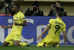 Video Europa League: Villarreal 2-0 Bayer Leverkusen