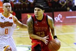 Video: Hạ DN Dragons, SG Heat khẳng định vị trí số 1