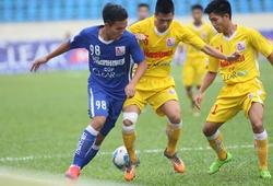 Video: HN T&T đánh bại T.Quảng Ninh ở bán kết U.21 QG