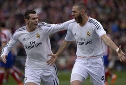 Hai tuyệt phẩm của 'Ben-Bale' không  thể cứu Rafa Benitez sau vòng 18