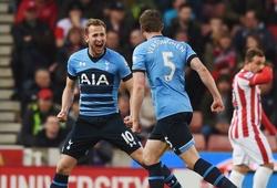 Harry Kane mở màn danh sách Bàn thắng đẹp vòng 34 Premier League