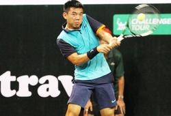 Video: Hoàng Nam dừng bước ở vòng 2 Viet Nam Open