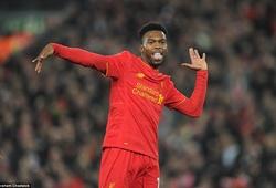 Video: Liverpool hạ Tottenham nhờ cú đúp của Sturridge