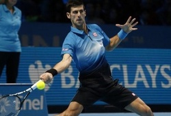 Video Miami Open: Novak Djokovic 2-0 Tomas Berdych