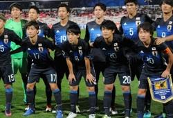 Video: Nhật Bản lần đầu đăng quang giải U.19 châu Á