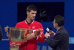 Video Qatar Open: Novak Djokovic 2-0 Rafael Nadal