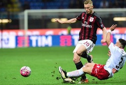 Video Serie A: AC Milan 0-0 Carpi