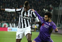 Video Serie A: Fiorentina 1-2 Juventus