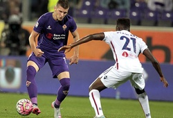 Video Serie A: Frosinone 0-0 Fiorentina