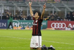 Video Serie A: Sampdoria 0-1 AC Milan