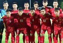Video: Thảm bại trước Iran, U.16 Việt Nam tan giấc mơ World Cup