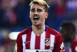 Top 5 bàn thắng đẹp nhất vòng 32 La Liga