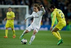 Top 5 bàn thắng đẹp nhất vòng 34 La Liga