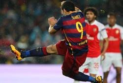 Top 5 pha làm bàn đẹp nhất vòng 1/8 Champions League