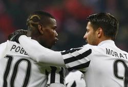 Top 5 pha làm bàn đẹp nhất vòng 30 Serie A