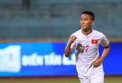Video: Bàn thắng của Trần Thành đưa U.19 VN đến U.20 World Cup