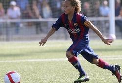 Xavi Simons - Messi mới của La Masia