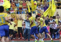 Vòng 11 HPL-S3: Triều Khúc 4-4 Văn Minh