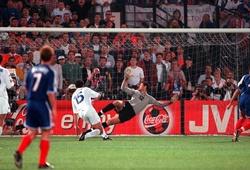 """Cầu thủ dự bị ghi bàn phút cuối là """"đặc sản"""" của EURO"""