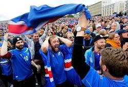 Iceland càng thành công tại Pháp, lạm phát ở quê nhà càng tăng