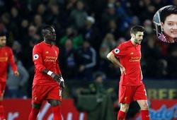 GÓC CĐV: Liverpool bất thường kiểu… bình thường