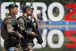 Hé lộ âm mưu khủng bố vào ngày khai mạc EURO 2016