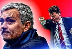 Đốt cả núi tiền, có thật Man Utd của Mourinho chơi tệ hơn trước?
