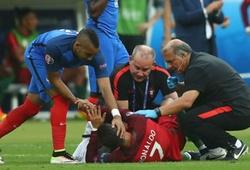 Payet: Tôi sẽ không xin lỗi Ronaldo