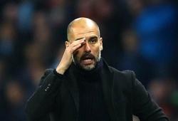 """Pep Guardiola: """"Ở Man City, ngay cả tôi cũng có thể bị đá ra đường"""""""