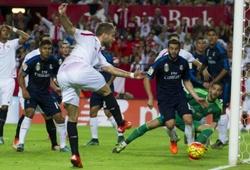 """Siêu Cúp châu Âu, Real Madrid-Sevilla: Vắng """"sao"""" vẫn ẵm Cúp"""