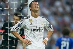 Ronaldo nghỉ trận giao hữu với Anh vì quá mệt mỏi