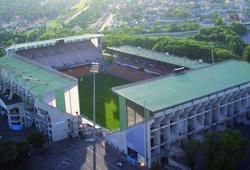 Hướng tới VCK EURO 2016: Sân Bollaert-Delelis có sức chứa bằng cả dân số thị trấn