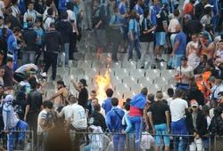 """Stade de France suýt """"vỡ sân"""", an ninh ở EURO lại bị đặt dấu hỏi"""