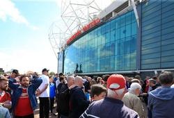 Tái đấu vào thứ Tư, Man Utd mất đứt 3 triệu bảng