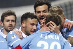Video: Hạ Inter tại Giuseppe Meazza, Lazio xứng danh Vua đấu Cúp
