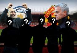 5 ngôi sao Man Utd cần chiêu mộ để lật đổ ngai vàng của Man City
