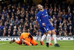 Kết quả bóng đá: Hơn người, Chelsea vẫn phí điểm trước Leicester