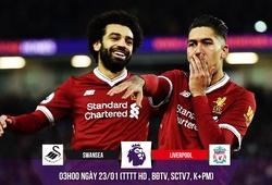 """Nhận định bóng đá: Liverpool tặng """"quà S&F"""" cho Van Dijk"""