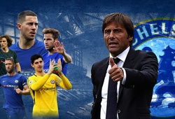 Hé lộ những ngôi sao có thể theo bước Conte rời Chelsea