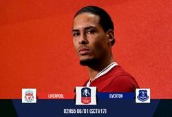 Nhận định bóng đá: Van Dijk ra mắt, Liverpool ắt sẽ thắng to?