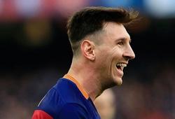 10 pha kiến tạo tuyệt đỉnh của Messi
