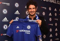 Alexandre Pato sẽ ra mắt Chelsea vào đêm nay