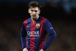 Barcelona mất 2 trụ cột sau trận thắng 6-0